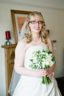 Bride: Anna Bailie