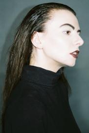 (Model: Jessica Healy, Photographer: Tom McCabe, Stylist: Sophie Antropik)